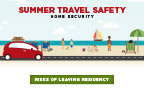 Summer Travel Safety